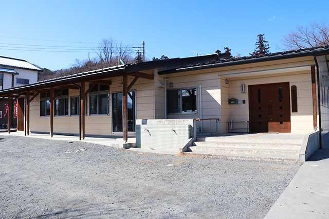 国神学童保育所